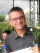 Günter Frorath, Michael Lohse und Roger Willemsen