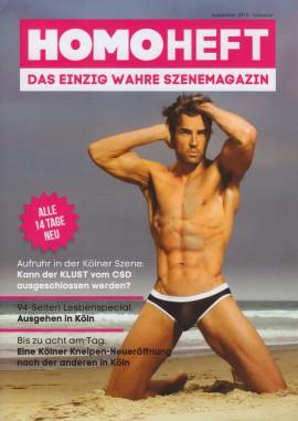 Cover HomoHeft