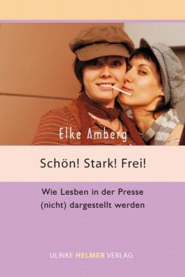 Buch-Cover Schön! Stark! Frei!