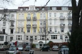 Letzte Wohnadresse von Felix Rexhausen in Hamburg