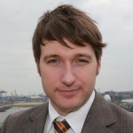 Martin Munz, BLSJ-Vorstand