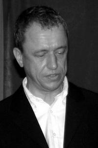 Portrait von Martin Rosenberg