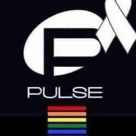 Twitter-Logo vom Pulse-Club