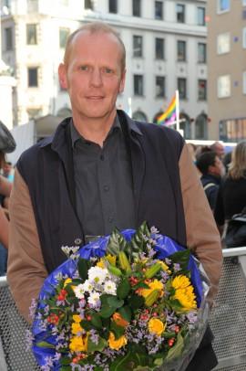 Rexhausen-Preis-Gewinner 2012: Jobst Knigge