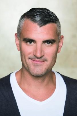 HR-Moderator Tim Frühling